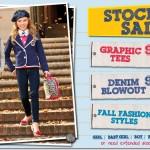 Sales: Tax Free Weekend