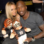 "Hot Topic: Did Evelyn Lozada and Chad OchoCinco ""open relationship"" ruin them??"