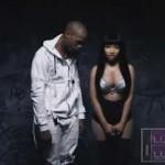 Music Now: B.O.B. New Video ft. Nicki Minaj 'Out of My Mind'