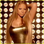 MUSIC NOW: 'TRIUMPHANT' MARIAH CAREY New Video FT. MEEK MILL AND RICK ROSS