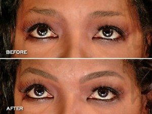 Beauty: Threading vs. Waxing