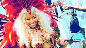 Music Now: Nicki Minaj New Video 'Pound The Alarm'