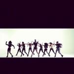 Music: Wild N Faith Dawn Richard Video plus Dance rehearsals