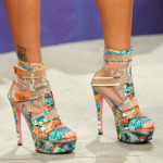Keyshia Cole Teams up with Steve Madden to design New Shoe Collection