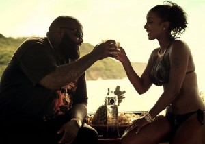 Music: Rick Ross 'Diced Pineapples' video ft. Wale and Drake