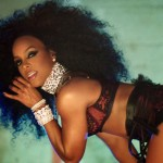 Music:Kelly Rowland new video 'ICE' ft. Lil Wayne