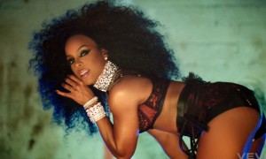 Music:Kelly Rowland new video 'ICE' ft. Lil Wayne
