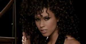Music: Alicia Keys new Video 'Brand New Me'