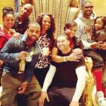 Toya Wright, Kandi Burruss, Phaedra Parks, Rasheeda, and Evelyn Lozada spend Christmas in Bahamas