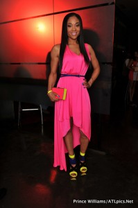 On The Scene: Love&Hip Hop Cast Celebrate for Mimi Faust's Birthday Bash at Club Halo