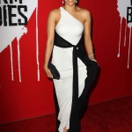 On The Scene: Tia Mowry at the Warm Bodies Premiere in Hollywood