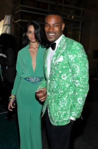 On The Scene: The Stars Step Out For The Hip Hop Inaugural Ball