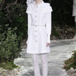 Runway Report: Chanel Haute Couture S/S 2013