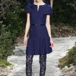 Runway Report: Chanel Haute Couture S/S 2013