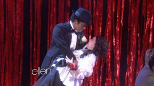 Bruno Mars Takes Fan to Prom on The Ellen Show