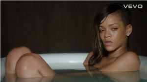 Music:Rihanna's New Video 'Stay'
