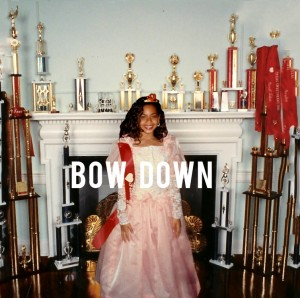 Beyonce Drops Controversial Track 'Bow Down'/I Been On