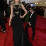 Celebs Rock Out for The 2013 Metropolitan Museum of Art Gala