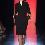 Runway: Jean Paul Gaultier Couture Fall 2013