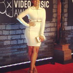 Red Carpet: VMAs 2013-Ciara, Future, Jennifer Hudson, 2 Chainz, and more