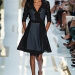 Diane Von Furstenberg S/S 2014 Collection