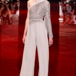 Runway Report: Elie Saab Fall Couture 2013