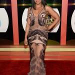 Red Carpet Pretty:Soul Train Music Awards 2013