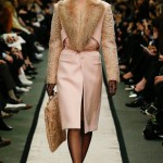 Runway Report: Givenchy Fall/Winter 2014 Paris Fashion Week