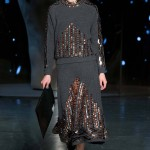 Runway Report: Kenzo Fall/Winter Paris Fashion Week 2014