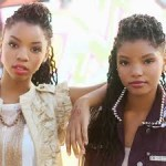 Chloe and Halle Gets Props From Beyonce on FaceBook