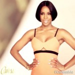 Kelly Rowland Talks 5th Album, Possibly Acting, and Wanting to Collab with Andre 3000 in the Future