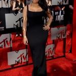 Red Carpet: 2014 MTV Movie Awards