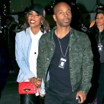 Kelly Rowland Married In Costa Rica to Tim Witherspoon