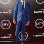 Red Carpet: Espys Awards 2014