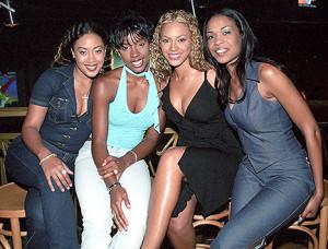 Destiny's Child's Former Member Farrah Franklin Arrested