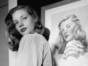 Actress Lauren Bacall Dies at Age 89
