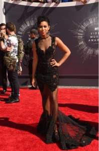 Red Carpet: The MTV Video Music Awards Red Carpet Looks