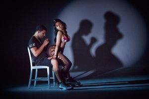 Nicki Minaj Releases New Video Teasers For Anaconda