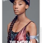 Magazine: Mo'Ne Davis Covers Teen Vogue
