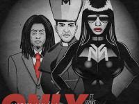 Nicki-Minaj-Drake-Lil-Wayne-Only