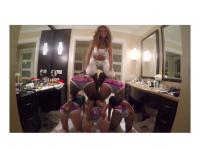 Beyonce'-7-11