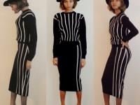 Beyonce-Joseph-striped-sweater