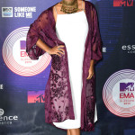 Red Carpet Looks For The MTV EMA's 2014