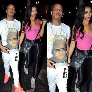 Yung Berg Terminated From Love&Hip Hop Hollywood After Being Arrested